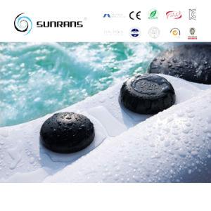 رفاهيّة بلبوّا نظامة خارجيّ قابل للنفخ [سويمّينغ بوول] منتجع مياه استشفائيّة برمة مع تدليك منتجع مياه استشفائيّة انبثاق
