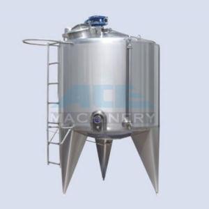 食品等級の貯蔵タンク(ACE-CG-NQ2)