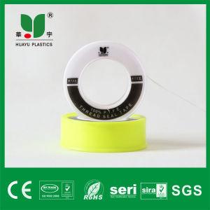 ガス管線PTFEの糸のシールテープ