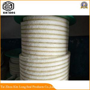 En PTFE utilisées pour le plongeur de la pompe d'emballage, agitateur, mixeur, grande vitesse périphérique, tige de piston de l'arbre, Valve, Joints de dilatation et autres équipements