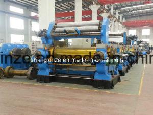 중국 공급자 새로운 기술적인 디자인 고무 섞는 선반 기계