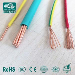 Isolados em XLPE PVC Fio do cabo elétrico da China de decisões