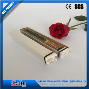 Galin elektrostatisches Puder-Beschichtung-Maschinen-Hochspannungsschubumkehrgitter Pg1