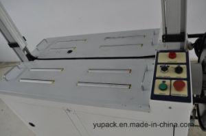 Yupack automática de alta calidad caja de cartón máquina flejadora de Shandong