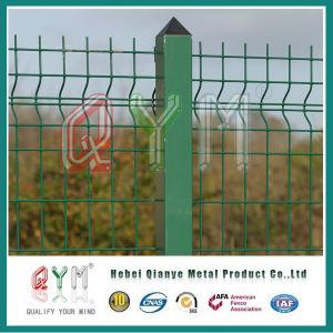 Home Jardín valla de seguridad cercas de malla de alambre soldado
