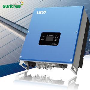 Sobre-Grid Inverter 5000W Inversor Solar Sistema Solar para el hogar