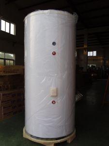 スプリット加圧ソーラー温水タンク