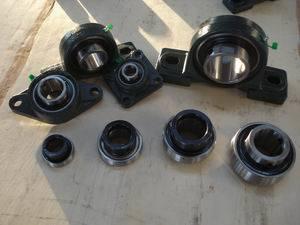 El rodamiento, Fkd cojinete de rodamiento de chumacera (UCT207)