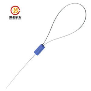 Une fois utilisé le joint de câble de 8 pouces en aluminium