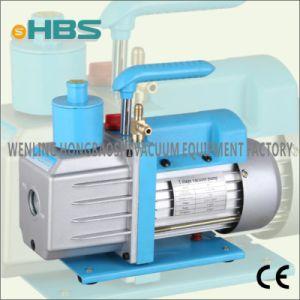 Rotary単一のVane 5cfm Auto AC Vacuum Pump