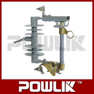 Fusível de ruptura de carga tipo de polímero de corte 12/15kv