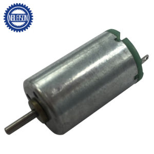 RF-1220 3V 6V DC de 12mm Motor vibrador eléctrico