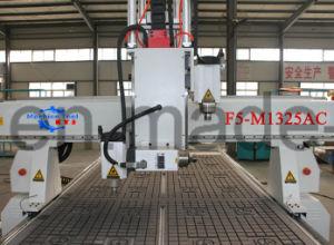4 ejes la fabricación de muebles de madera maquinaria máquina Router CNC