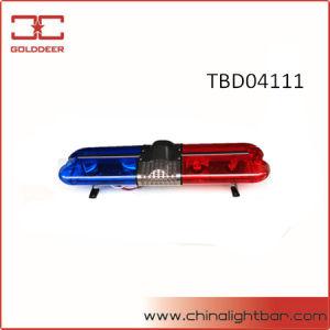 Emergency Vehicle 1030mm Warning Light Rotator Lightbar (TBD04111)