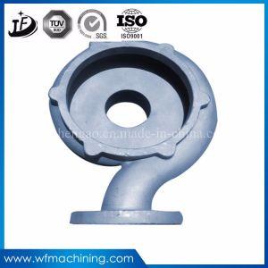 Soem-Stahl/Graues/maschinelle Bearbeitung/duktile Eisen-Shell-Form/Sand-Gussteil für Metall-Investitions-Gussteil-Gussteil