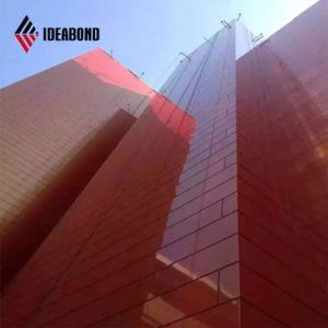 Ideabond строительных материалов из алюминия с полимерным покрытием катушки зажигания