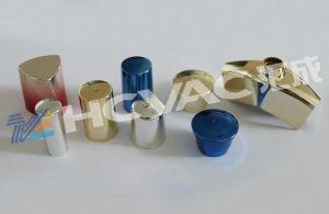 PVD Metalization Raum-Vakuumschichts-Maschinerie