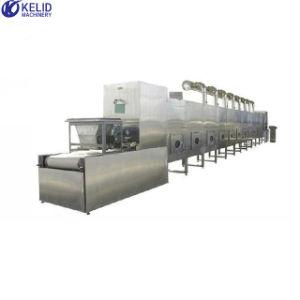 Asciugatrice di a microonde industriale di alta qualità