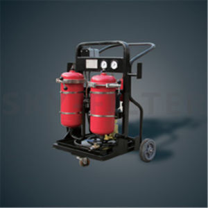 Filtro ben strutturato e multiuso dal purificatore di olio di vuoto del purificatore di olio di desolforazione