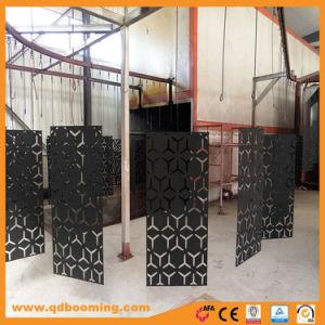 Corte por láser jardinería jardín decorativo pantallas para decoración / Pantallas de acero