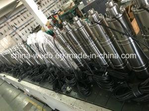 5qgd2.5-50-0.55 электрический погружение насоса воды для орошения