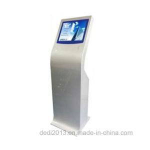 22 LCD van de duim de Kiosk van de Cabine van de Foto van het Scherm van de Aanraking van de Vertoning