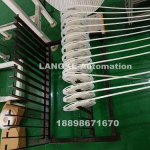 SMTのLEDのための半自動はんだののりのステンシルスクリーンプリンターは生産をつける