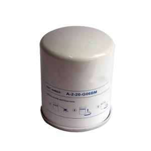 Hochleistungs- Filtrec Abwechslungs-Hydrauliköl-Filter