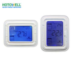 Los modelos T6861 de Honeywell HVAC termostato ambiente electrónicos para aire acondicionado