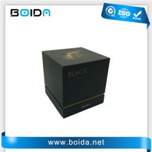El lujo de promoción de regalo personalizados cosmética Embalaje Caja de papel (PB21147)