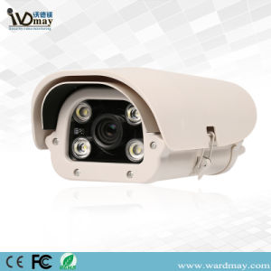 1,3 m Ahd HD CCTV Câmara lpr para Estacionamento