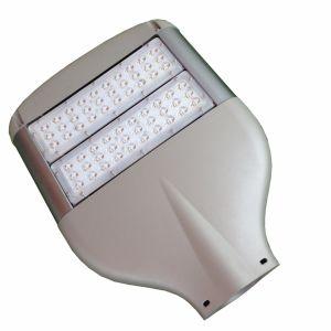 Nuevo 8 años de garantía 130lm / W 100W de energía solar Calle luz LED, LED Lámpara LED de la calle, la luz de carretera