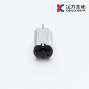 Jff-N20 PA/Pn Motor DC, el cepillo pequeño motor DC, para la cerradura eléctrica