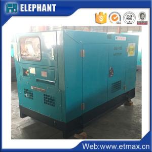 60Hz 18kw 22kVA 16kw 20kVA Yangdong Weichaiの発電機セット