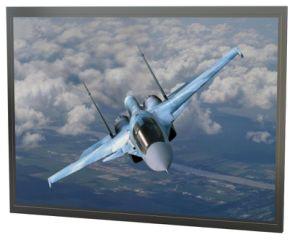 13,3 pouces haute luminosité 1920*1080 Robuste militaire de l'écran LCD