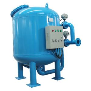 循環の給水系統のための産業自動急速な砂フィルター
