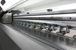ベストセラーの産業等級の多色刷りのEcoの溶媒プリンター