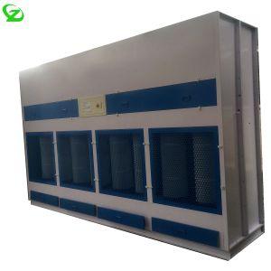 Qualitäts-Staub montieren Maschine mit Ventilator