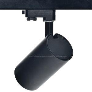 A luz de LED comercial aprovado pela CE 15W 30W 35W LED SABUGO via luz para o Mercado Interno