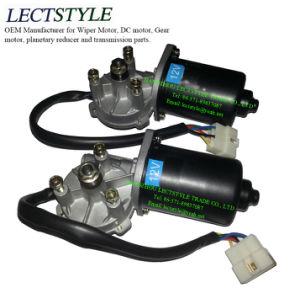 30W 60W 80W de Elektrische Motor van de Ruitewisser 12V/24V voor de Auto van Chevrolet of van Mazda