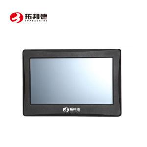 PC com tela sensível ao toque de 15 polegadas de Computador Industrial sem ventoinhas