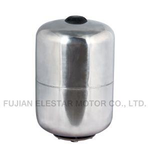5-100Л из нержавеющей стали в горизонтальном положении для хранения воды высокого давления