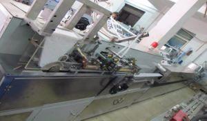 حارّ عمليّة بيع آليّة قطر ممسحة [رود] كلّيّا يجعل آلة