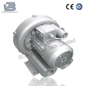 압축 공기를 넣은 물자 취급 시스템을%s 옆 채널 진공 펌프