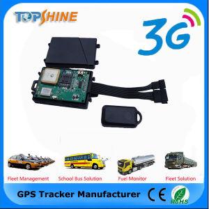 Датчик топлива Cuttable автомобиль 3G 4G GSM GPS Tracker для управления парком ПК