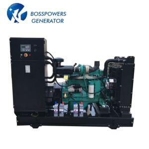 De diesel die Reeks van de Generator door Cummins 200kVA wordt aangedreven