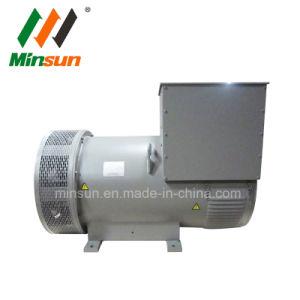 Китай 400квт 500 ква Стэмфорд тип генератора переменного тока в дизельный генератор 380 В