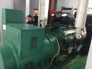 50kw de potencia diesel generador con Ricardo Generador Motor Diesel zd4105R