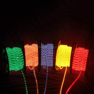 Deitado cordões de luz LED de tensão 220 tipo corda luz faixa flexível