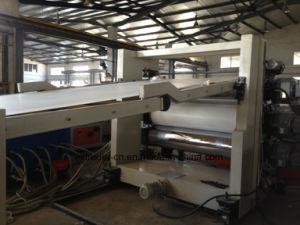 Conseil de décoration en PVC Extrusion Machine